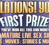 Click Here To Claim Your Prize!
